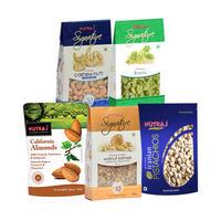 Nutraj Daily Need Combo (1100gm)-(Almonds, Walnuts, Pistachios, Raisins , Cashews)