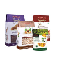 Nutraj Daily Need Combo (450gm)-(Corn, Hazelnut, Sizzling Cocktail Mix, Kernels)