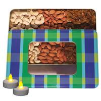 Nutraj Mixed Dry Fruit Gift Pack 300g for Diwali (Almonds, Cashews, Raisins)