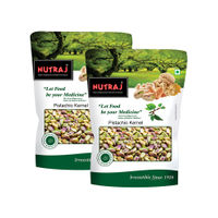 Nutraj California Pistachio Kernels 100G (Pack of 2)