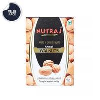 Nutraj Signature - Anmol Walnuts Inshell - 1000G