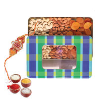 Nutraj Mixed Dry Fruit Gift Pack 300g for Rakhi