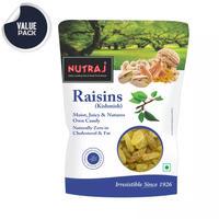Nutraj Special Raisin 500g (Round)