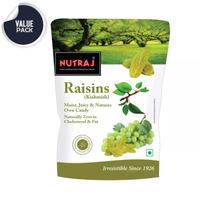 Nutraj Special Raisins Round  250g