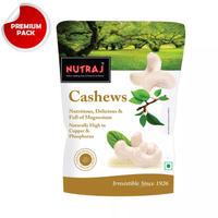 Nutraj Healthy Bites Premium Cashews 250g