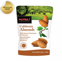 Nutraj California Almonds - 250g