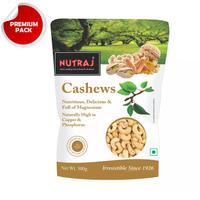Nutraj Super Cashew 500g W240