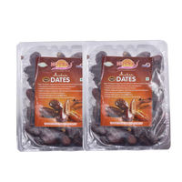 Nutraj Arabian Dates Tray, 2 x 500 gms ( 500 G Each )