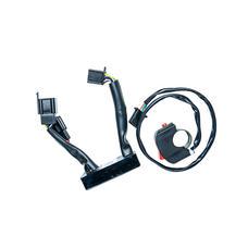 PnP Hazard Flasher Module Bajaj  (with Auto Cutoff)