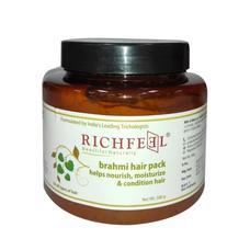 Richfeel Brahmi Hair Pack 500g