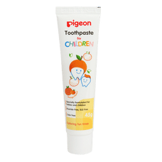 PIGEON ORANGE FLAVOUR TOOTHPASTE FOR CHILDREN