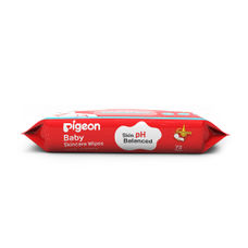 PIGEON BABY SKINCARE WIPES 72 SHEETS