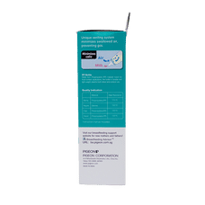 PIGEON PERISTALTIC NURSING BOTTLE TWIN PACK KPP 120ML 32 U (BLUE & WHITE) NIPPLE S