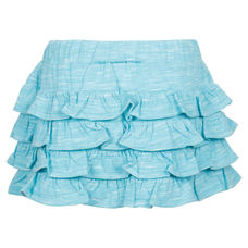 WMG BLUE GIRLS SKIRTS CR BUZZ SKT