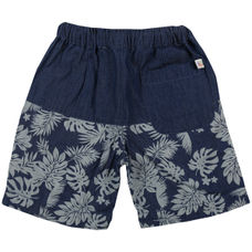 WMB BLUE BOYS SHORTS FF FRANKY SHO