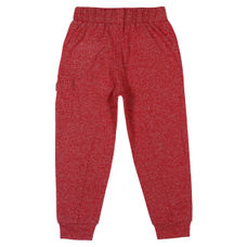 WMB FIERY RED BOYS TRACKPANTS IP PI TRC