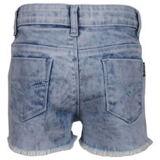 SYG DENIM X GIRLS SHORTS OB BEAM SHO