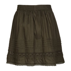 SYG CEDAR GREEN GIRLS SKIRTS SC SHELLY SKT