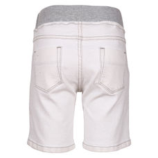 SYB CLOUD WASH BOYS SHORTS SR RESUME SHO