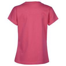 SYG CAMELLIA ROSE GIRLS T SHIRTS E_KKG 3323