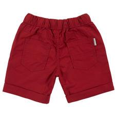 WMB FIERY RED BOYS SHORTS SO_YG 2103