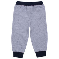 WMB GREY BOYS TRACKPANTS P_KKG 3314