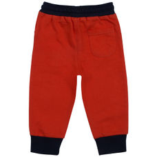 WMB BLAZING ORANGE BOYS TRACKPANTS P_KKG 3314