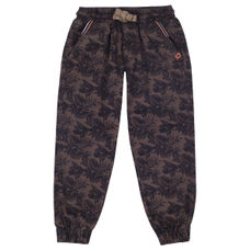 WMB DESERT PALM BOYS TROUSERS AM MASON TRS