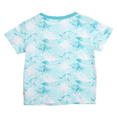 WMB SOOTHING SEA BOYS T SHIRTS BS BORAD TEE