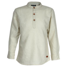 SYBC PRAIRIE SAND BOYS SHIRTS CL PRAGUE SHI