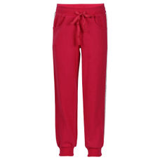 SYG HOT PINK GIRLS TRACKPANTS CR CAT TRC