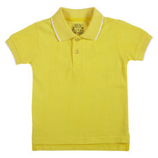 WMB DANDELLION BOYS T SHIRTS CR CEDAR POLO