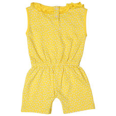 WMG DANDELLION GIRLS JUMPSUIT CR MARCILIA JMP