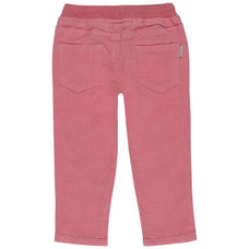 WMG FLAMINGO PINK GIRLS TROUSERS CR PERO TRS