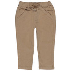 WMB MOJAVE DESERT BOYS TROUSERS CR WEAVE TRS