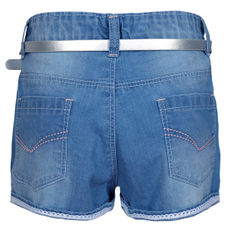 SYG STONEWASH GIRLS SHORTS EY ELEGY SHO