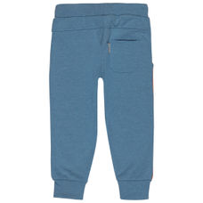 WMB BLUE GLOW BOYS TRACKPANTS FF ZASTY TRC