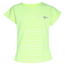 SYG FL SUNNY LIME GIRLS T SHIRTS GN NUMERO TEE