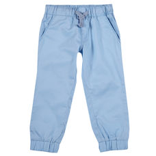 WMB BLUE BOYS TROUSERS IP PARLEY TRS
