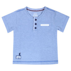 WMB LIL BOY BLUE BOYS T SHIRTS IP PHILIP TEE