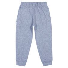 WMB GREY BOYS TRACKPANTS IP PI TRC