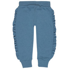 WMG BLUE GLOW GIRLS TRACKPANTS MW WILSONIA TRC