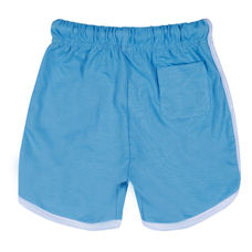 WMG BLUE GIRLS SHORTS OB BAGGY SHO