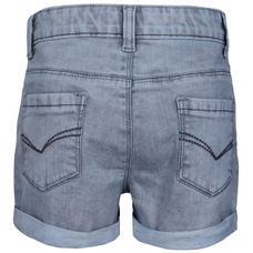 SYG GLACIER GREY GIRLS SHORTS OB BEAM SHO