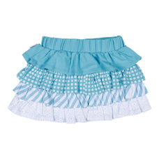 WMG BLUE GIRLS SKIRTS OB BIZ SKT