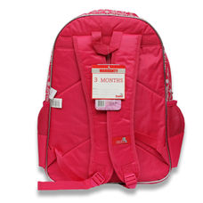 PRINCESS MAGIC MIRROR SCHOOL BACKPACK 18INCH BP