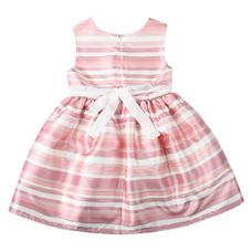 WMG GOSSAMIER PINK GIRLS DRESS OB BREZZA DRS