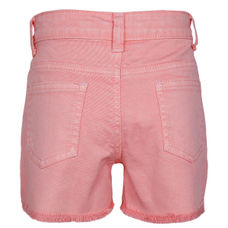 SYG SALMON ROSE GIRLS SHORTS OB BUFFY SHO