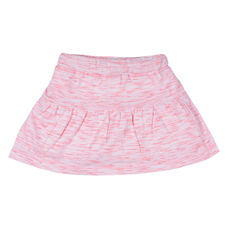 WMG FL GOSSSAMER PINK GIRLS SKIRTS OB BUZZ SKT