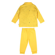 WMB ASPEN GOLD BOYS KNIT SET PP PAYTON IKS